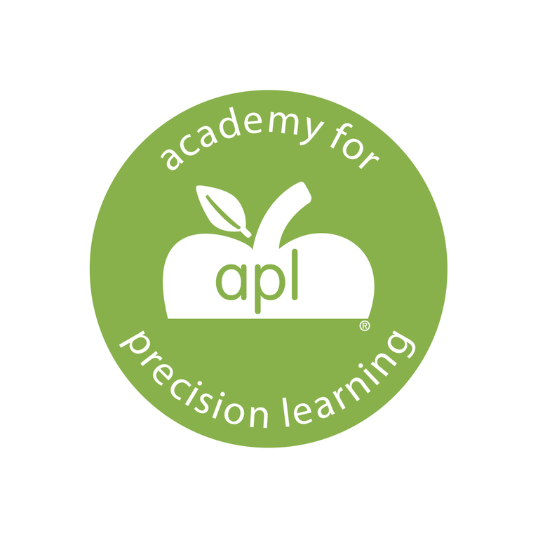 Academy for Precision Learning logo