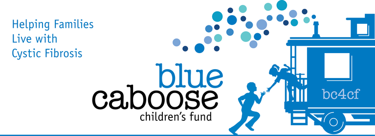 BLUE CABOOSE CHILDRENS FUND logo