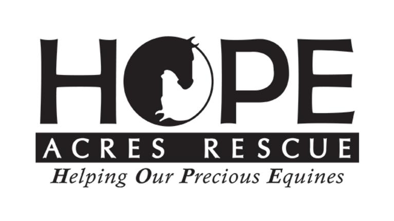 HOPE Acres Rescue