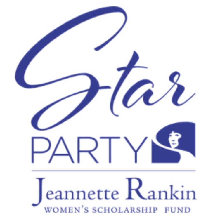 Jeannette Rankin Women's Scholarship Fund