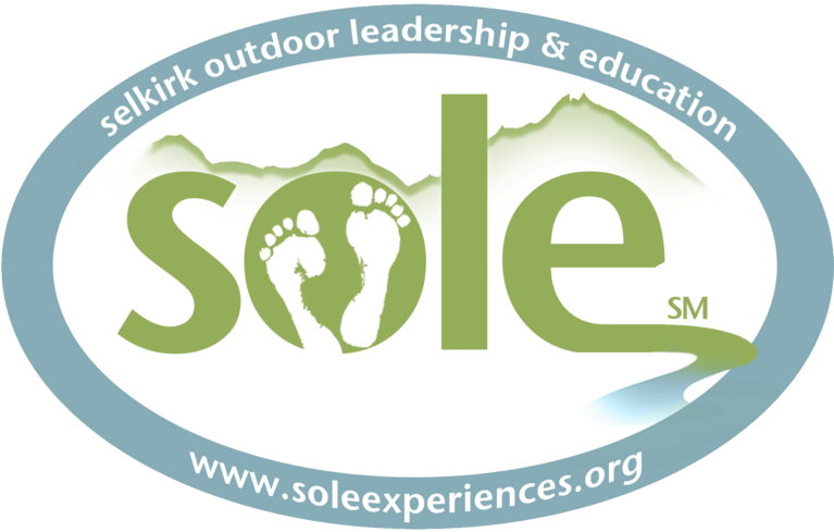 Selkirk Outdoor Leadership & Education (SOLE), Inc. logo