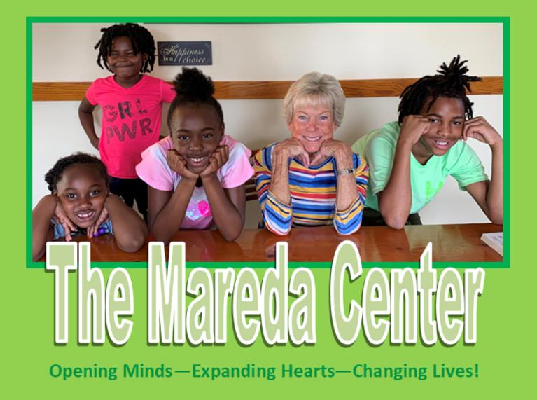 The Mareda Center