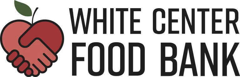 White Center Food Bank logo