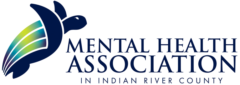 MENTAL HEALTH ASSOCIATION IN INDIAN RIVER COUNTY logo