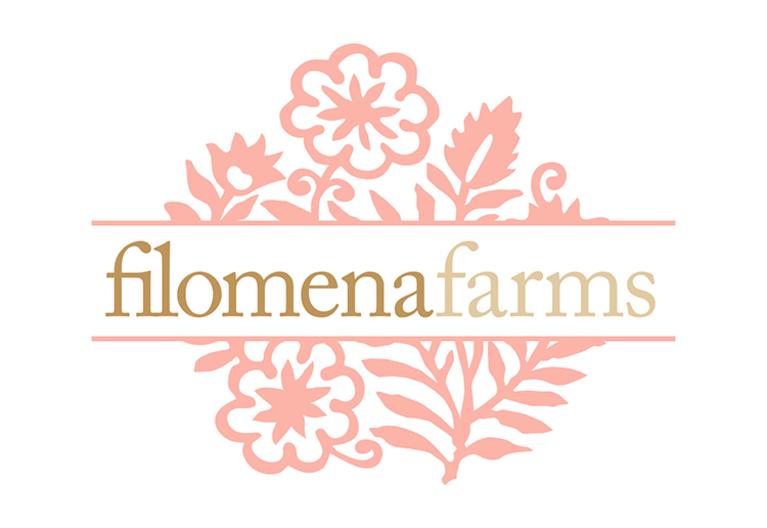 FILOMENA FARMS logo
