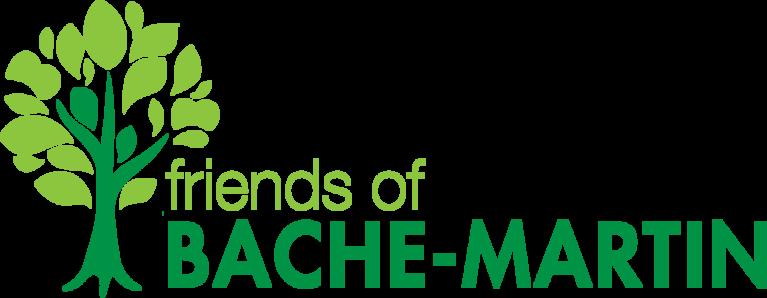 Friends of Bache Martin logo