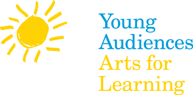 Young Audiences Arts for Learning logo