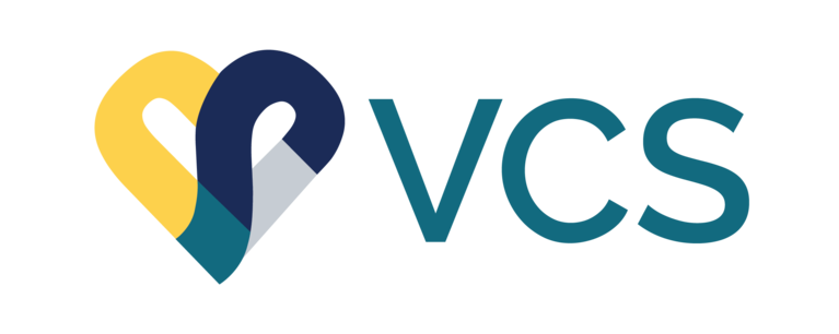 VCS Inc logo