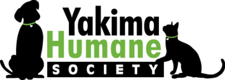 Yakima Humane Society logo