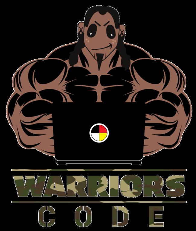 Warriors Code Inc logo