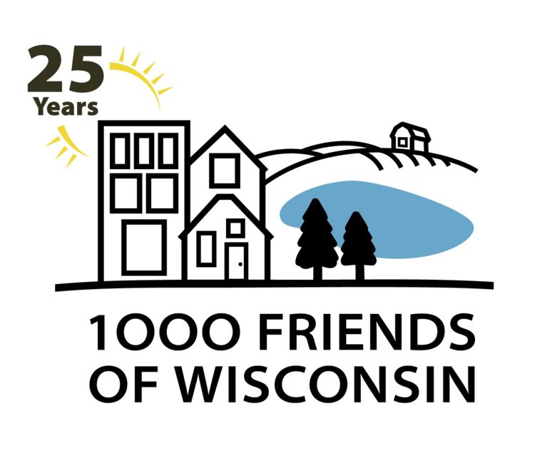1000 Friends of Wisconsin logo