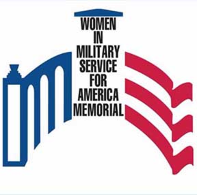 The Women in Military Service for America Memorial Foundation, Inc. logo