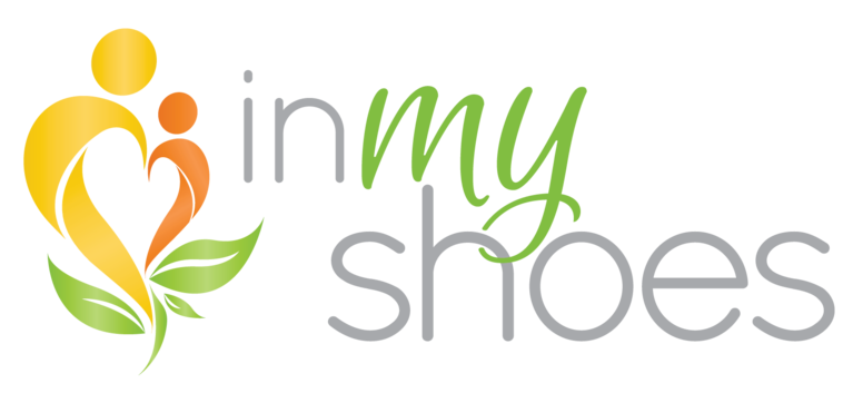 In My Shoes, Inc. logo