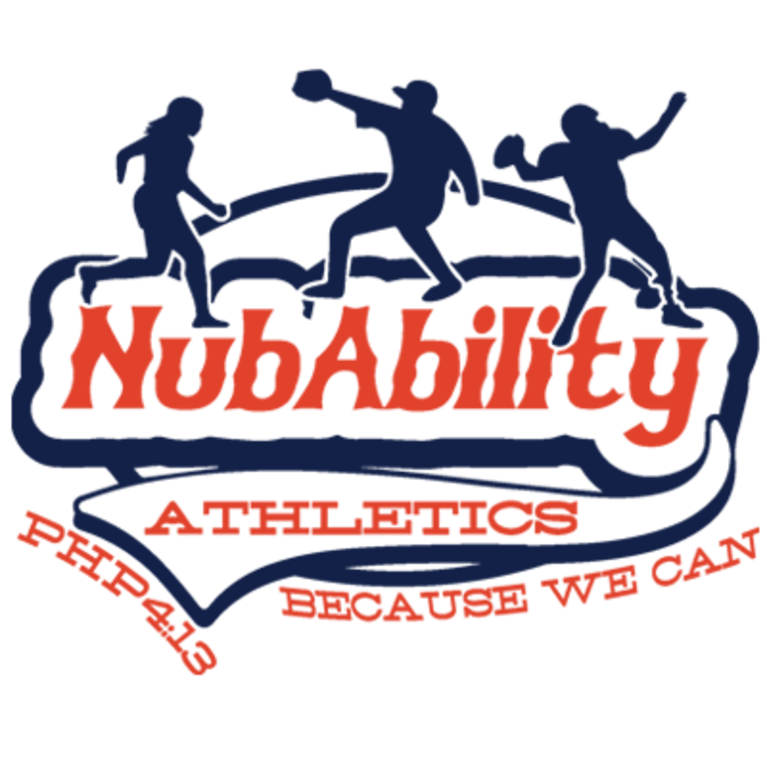 NUBABILITY ATHLETICS FOUNDATION logo