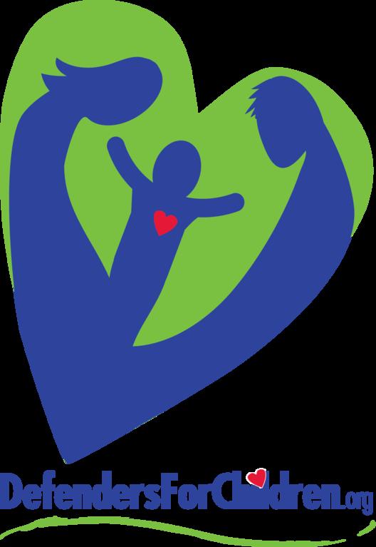 Defenders for Children logo