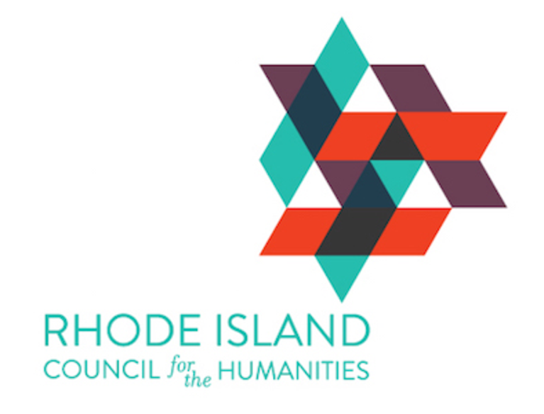 RHODE ISLAND COUNCIL FOR THE HUMANITIES logo