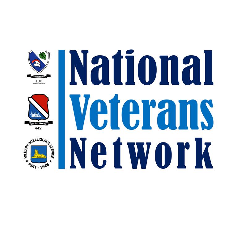 National Veterans Network logo