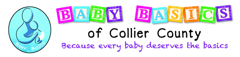 Baby Basics of Collier County  logo