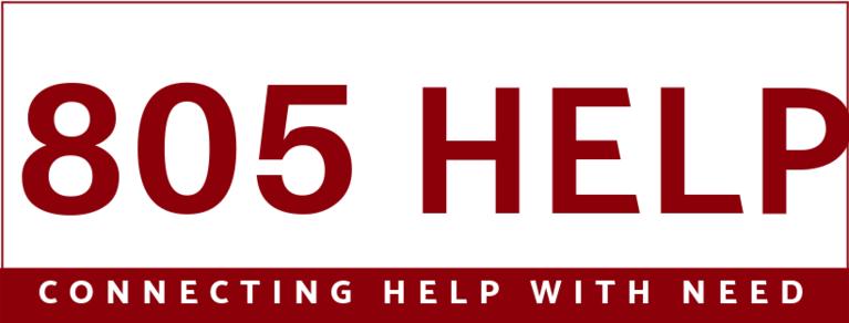805Help logo