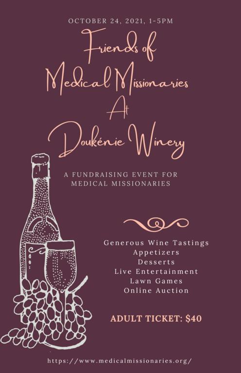 Medical Missionaries