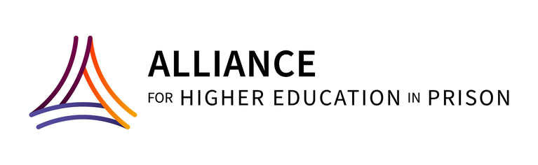 Alliance for Higher Education in Prison logo