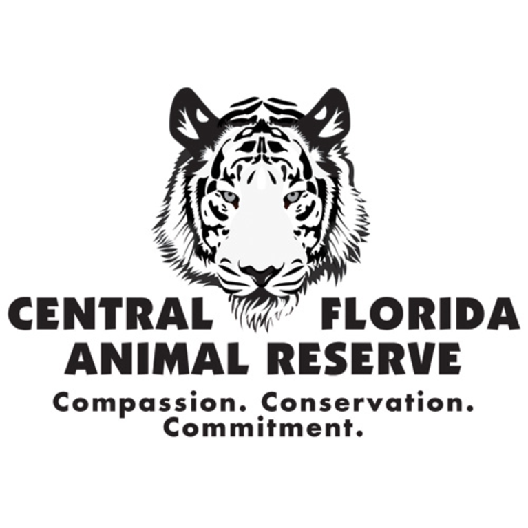Central Florida Animal Reserve Inc logo