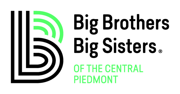 Big Brothers Big Sisters of the Central Piedmont, Inc. logo