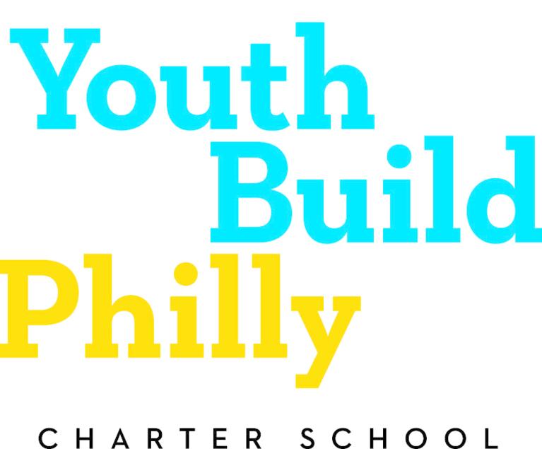 YouthBuild Philadelphia Charter School logo