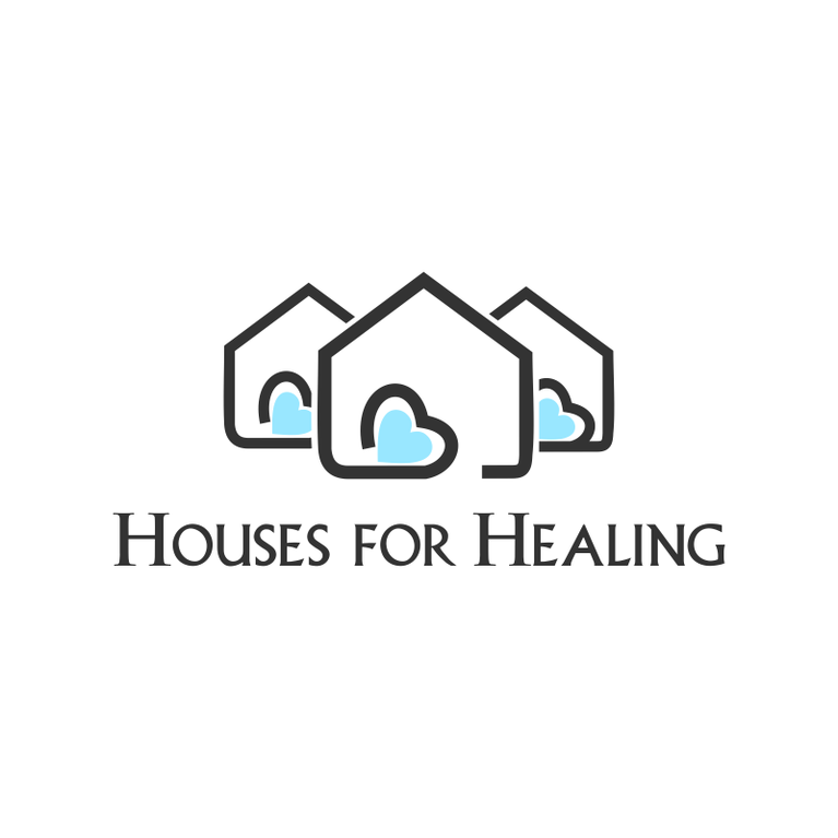 Houses for Healing Inc logo