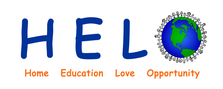 HELO INCORPORATED logo