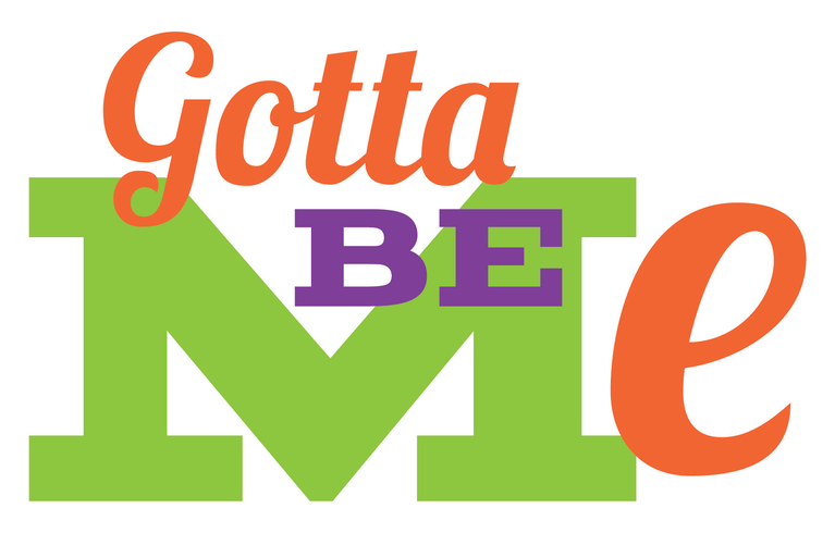 GOTTA BE ME INC logo