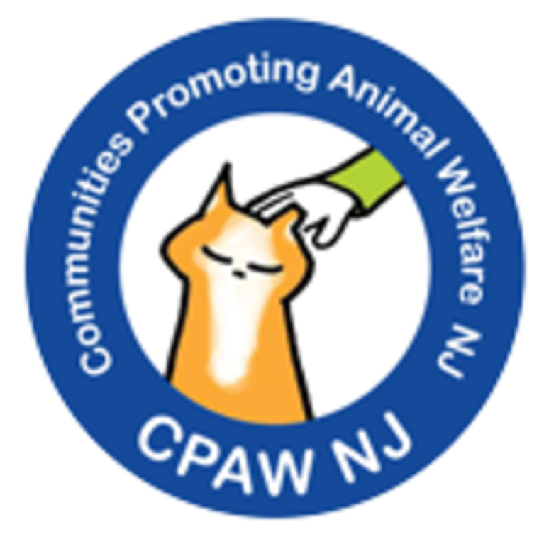 Communities Promoting Animal Welfare NJ logo