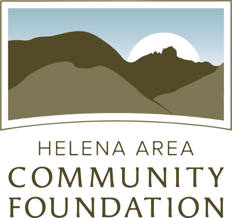 Helena Area Community Foundation logo