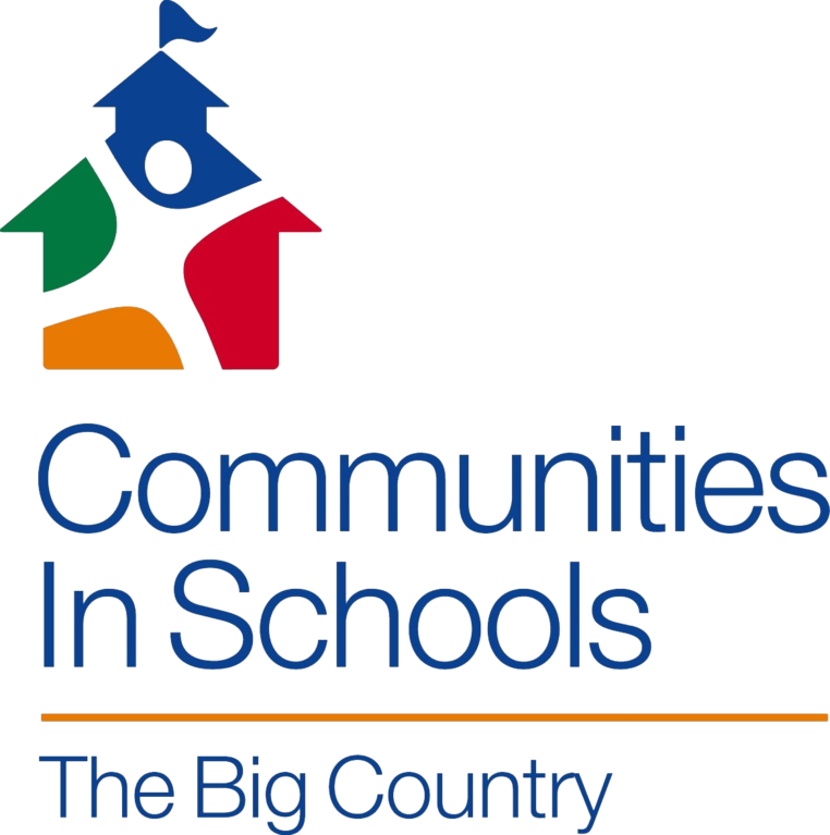 Communities In Schools of the Big Country logo