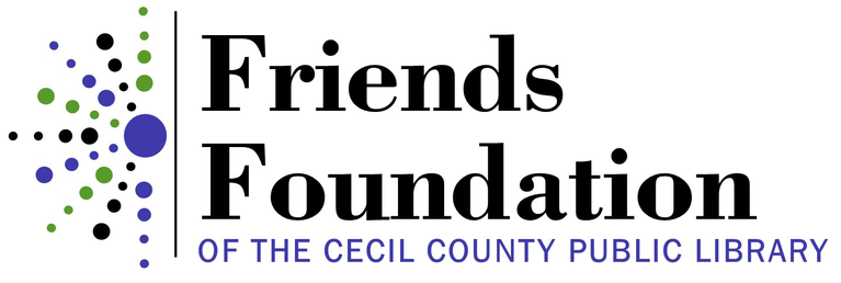 FRIENDS FOUNDATION OF THE CECIL COUNTY PUBLIC LIBRARY INC logo