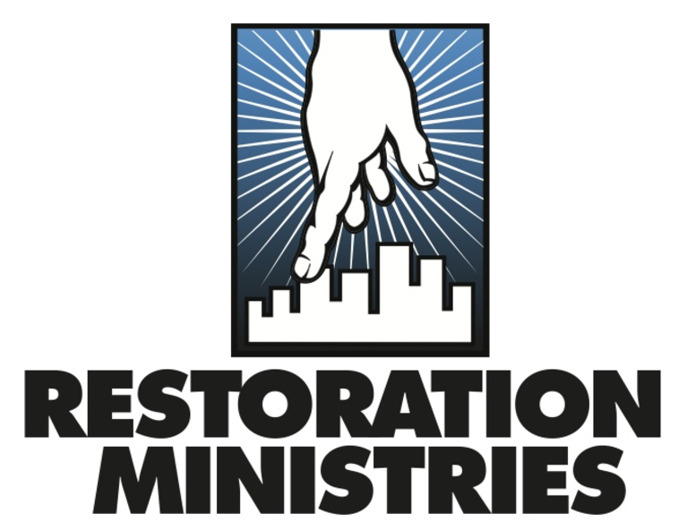 RESTORATION MINISTRIES INC logo