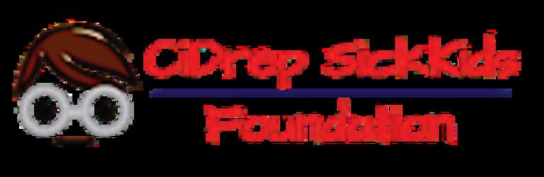 CIDREP SICKKIDS FOUNDATION INC logo