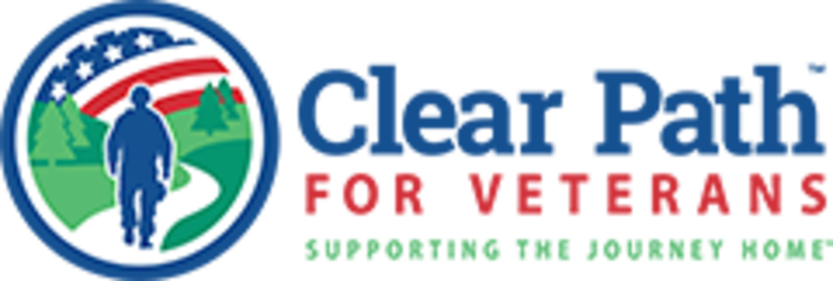 CLEAR PATH FOR VETERANS INC logo