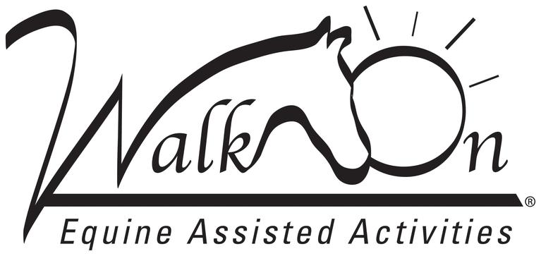 WALK ON logo