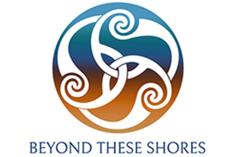 Beyond These Shores logo