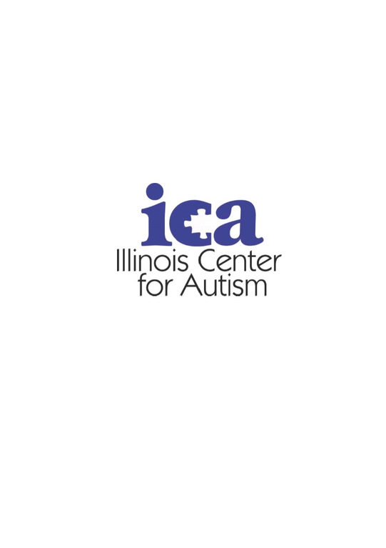 The Illinois Center for Autism logo