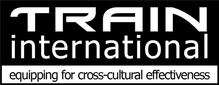 TRAIN INTERNATIONAL logo