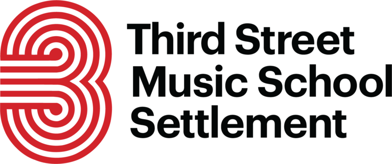 Society of the Third Street Music School Settlement, Inc. logo