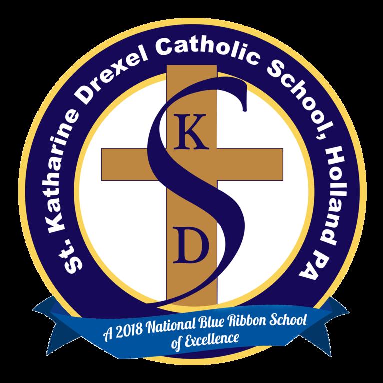 ST KATHARINE DREXEL REGIONAL CATHOLIC SCHOOL logo