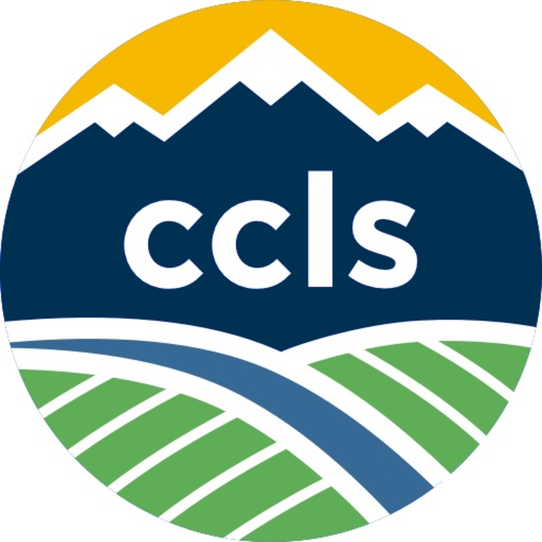 CENTRAL CALIFORNIA LEGAL SERVICES INC logo