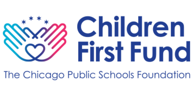 Children First Fund logo