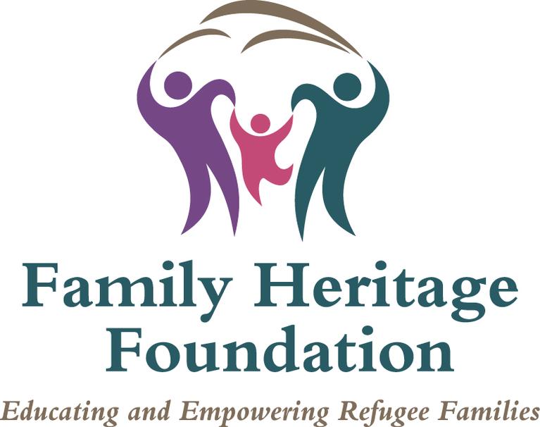 Family Heritage Foundation Inc logo