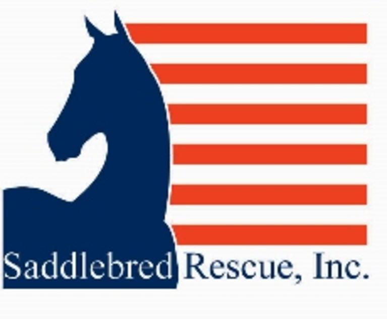 Saddlebred Rescue Inc logo