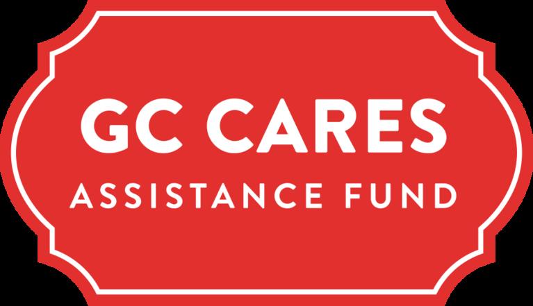 GC Cares, Inc. logo
