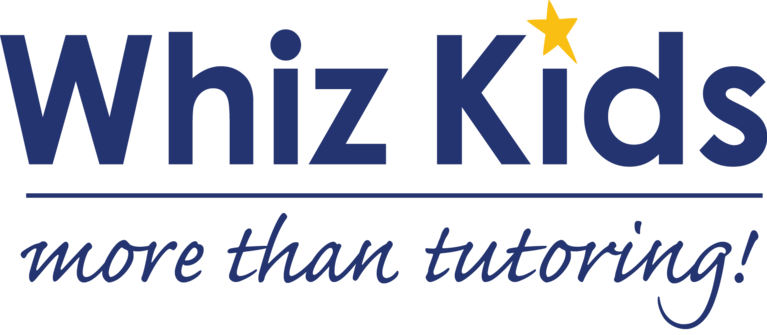 Whiz Kids Tutoring Inc logo